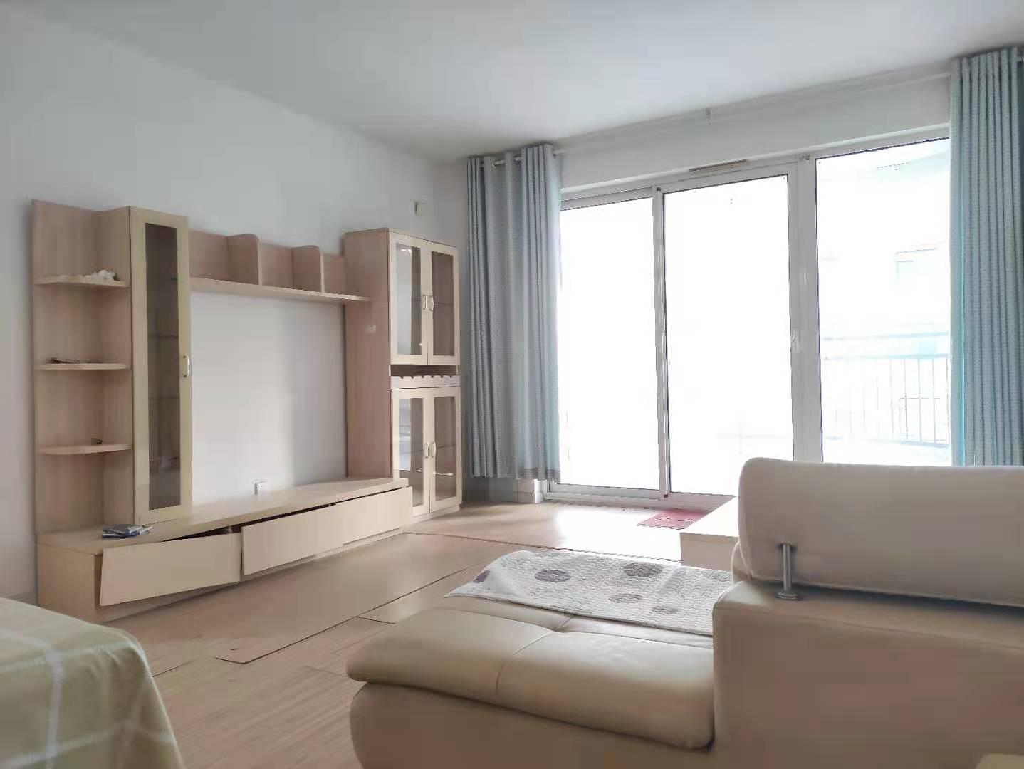 灵山卫片区 海印长天 3室2厅